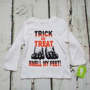 Crazy 8 Unisex Infant Halloween T-Shirt